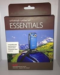 Kodak Universal Essentials Helmet Camera Mount