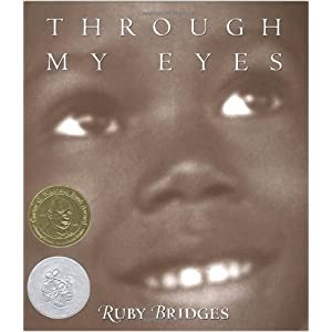 the story of ruby bridges colouring pages (page 2)