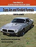 img - for Trans Am and Firebird Formula Restoration Guide, 1970-1981 book / textbook / text book