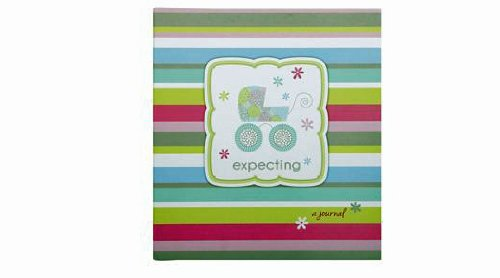 C.R. Gibson Pregnancy Journal, Expecting Stripes