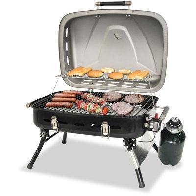 "Uniflame Npg2302ss Gas Grill ""Prod. Type: Outdoor Living/Outdoor Grills"""