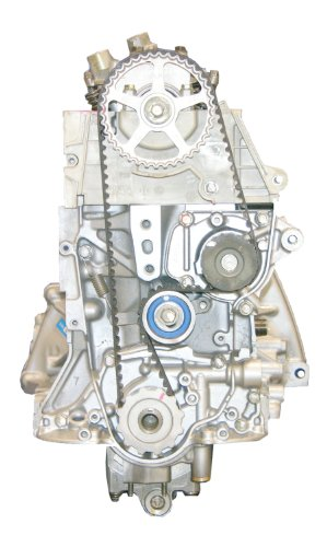 PROFessional Powertrain 538C Honda D16Y8 Complete Engine, Remanufactured (D16y8 Engine Block compare prices)