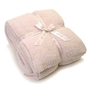 Barefoot Dreams Cozy Chic Twin Blanket