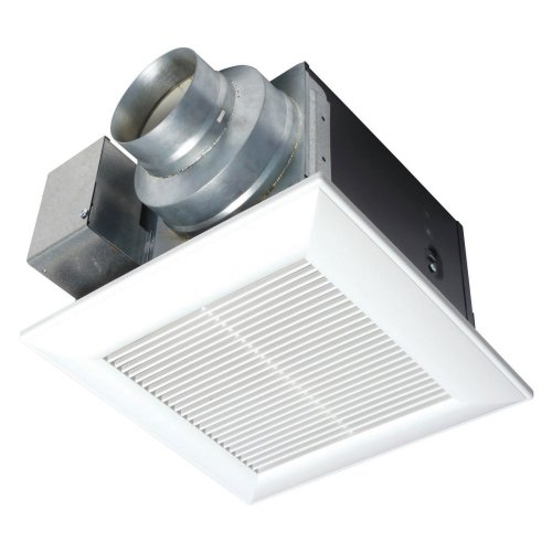 Panasonic WhisperCeiling FV-40VQ3 Ceiling Mount Bathroom Fan - ENERGY STAR