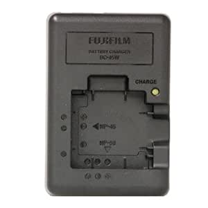 Fujifilm BC-45W Battery Charger for NP-45 / 45A / 45S and NP-50 Battery