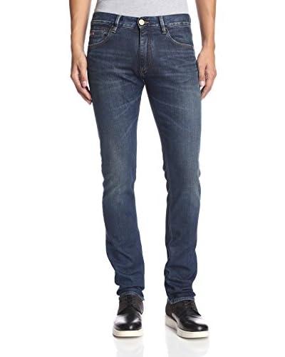 Emporio Armani Men's Slim Fit Jeans
