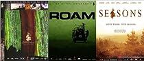 Trilogy: Roam, The Collective, Seasons DVD