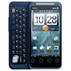 HTC EVO Shift 4G Android Smartphone Blue - Sprint
