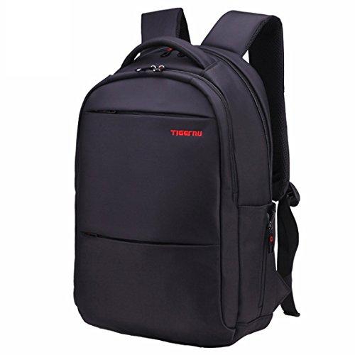 yacn-zaino-in-nylon-per-computer-portatile-da-viaggio-3962-cm-156-zaino-per-computer-portatile-nero
