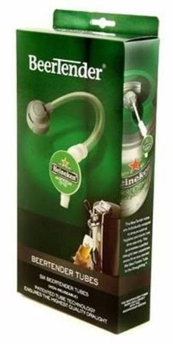 Small Kitchen Appliances (6) Krups Heineken Beer Tender Replacement Tubes (Back To Basic Blenders Parts compare prices)