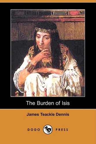 The Burden of Isis (Dodo Press)
