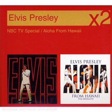Elvis Presley - NBC-TV Special/Aloha from Hawaii - Zortam Music