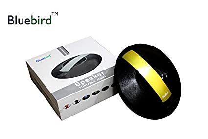 BlueBird-Wireless-Speaker