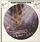 Through Time LP (Vinyl Album) Dutch Mercury 1982