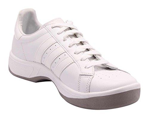 Adidas Grand Prix White 383070 5   $29.99 Buy today!