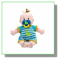 Manhattan Toy Baby Stella Boy by Manhattan Toy