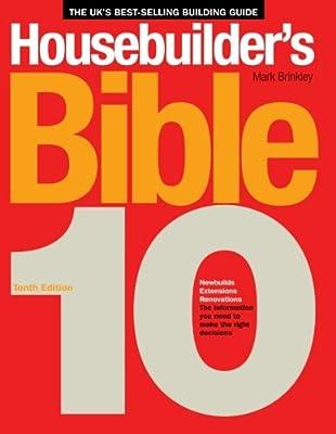 Housebuilders Bible 10