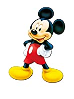 Artopweb Panel Decorativo Disney Mickey Mouse Legno