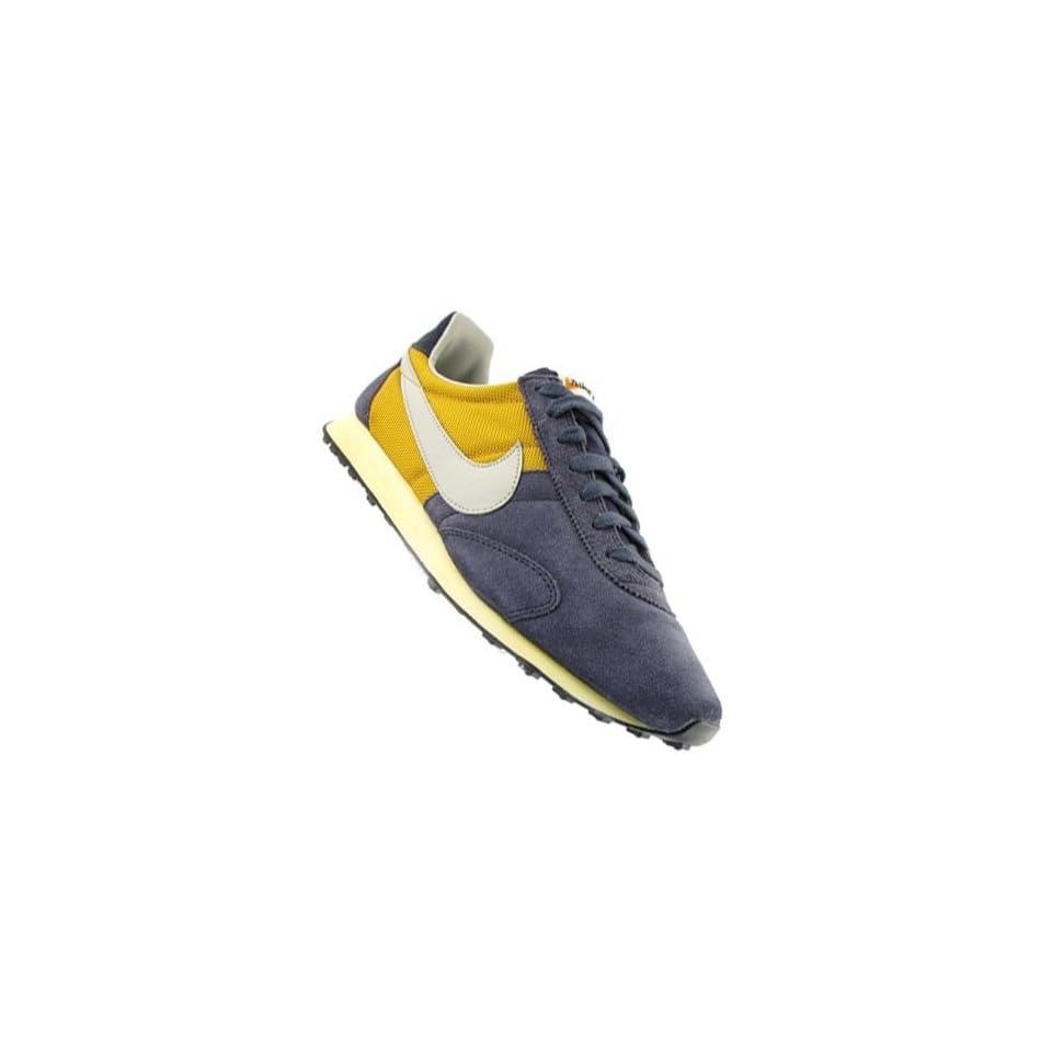 huge selection of 114b7 c5122 Nike Mens Pre Montreal Racer Gold Blue Grey 506192 740