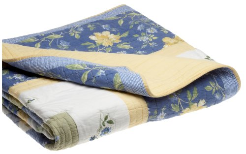 Laura Ashley Quilt Sets front-1009645