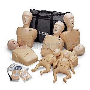 Cheap CPR Prompt (7 Pack) TAN Best Price Sale