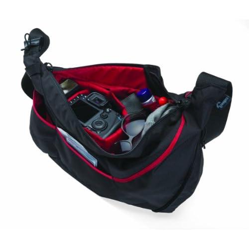 【国内正規品】Lowepro スリングバッグ/ワンショルダー パスポートスリング 2 6.3L ブラック 364655