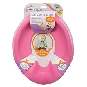 DreamBaby Asiento WC niño Rose - BebeHogar.com