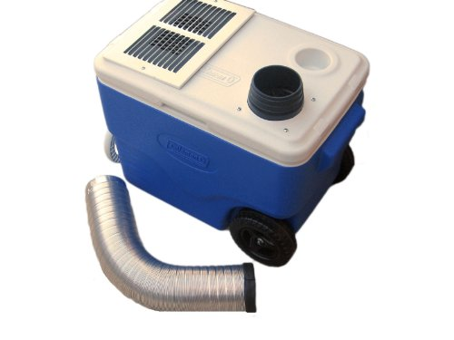 Ordernow Ice Nplug 12v Portable Air Conditioner