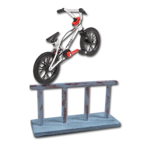 Flick Trix Street Hits - Flat Bar (Premier Bike License)