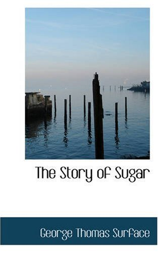 The Story of Sugar