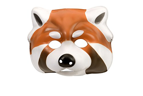 Super Comfort Foam Red Panda Mask