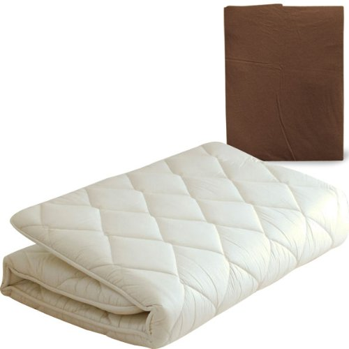 emoor japanese traditional futon mattress classe 39 x 83 x 3 in