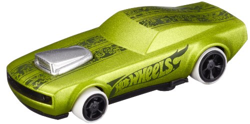 Hot Wheels Apptivity Power Rev Vehicle Pack - 1