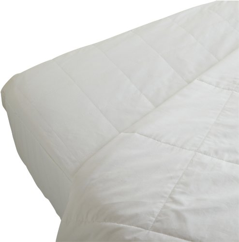 Deals smartsilk twin xl duvet and mattress protector set shopping Best deal on twin mattress