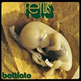 Fetus by Battiato, Franco [Music CD]