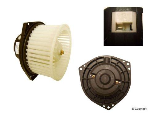 TYC 700046 Hvac Blower Motor (Nissan Sentra Blower Motor compare prices)