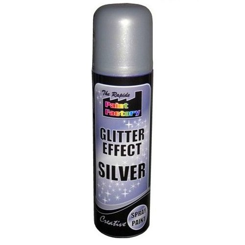 crazygadget-glitzer-effekt-spray-paint-konnen-dekorative-creative-crafts-art-diy-design-farbe-silber