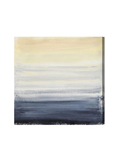 Oliver Gal Sea Fog Canvas Art