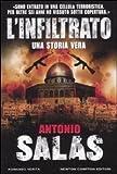 img - for L'infiltrato. Una storia vera book / textbook / text book
