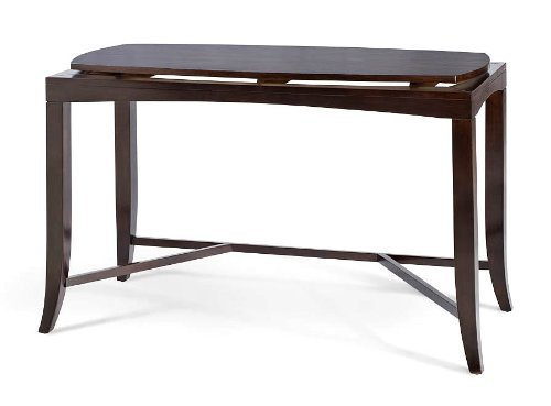 Cheap Magnussen T1352-73 Evo Rectangular Console Table (T1352-73)