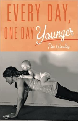 Every Day, One Day Younger
