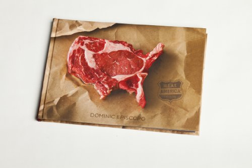 Meat America By Dominic Episcopo