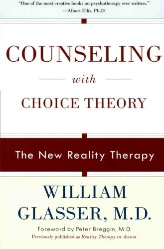 william glasser choice theory pdf