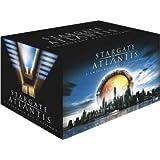 Stargate Atlantis - Int�grale des saisons 1 � 5 [�dition Limit�e]par Rachel Luttrell