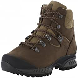 Hanwag Womens H2378 Tatra Bunion Lady Hiking Boots, Brown/Erde - 7.5