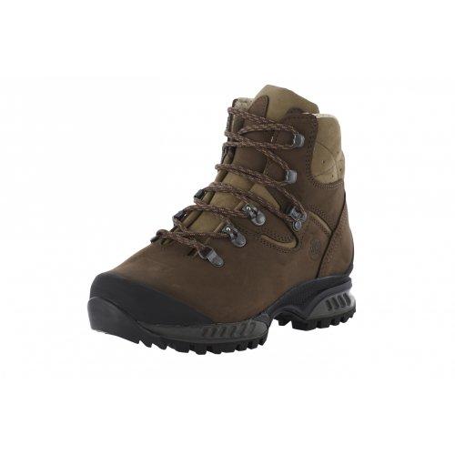 Hanwag Womens H2378 Tatra Bunion Lady Hiking Boots, Brown/Erde