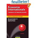 Économie internationale - 7e édition - Commerce et macroéconomie