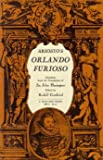 img - for Orlando Furioso book / textbook / text book