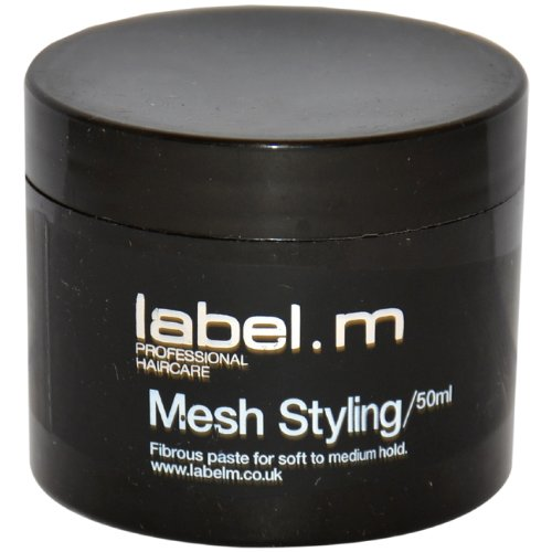 Label M Mesh Styling Cura Capillare - 50 ml