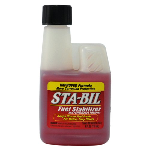 STA-BIL 22204 Fuel Stabilizer Blister Card -